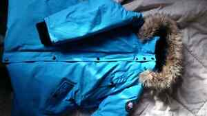Alpinetek winter coat