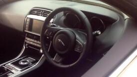 2018 Jaguar XE 2.0d (180) Prestige 4dr Automatic Diesel Saloon
