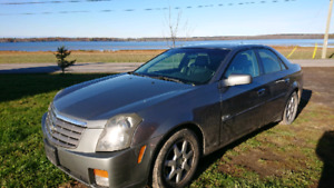 2004 Cadillac CTS auto fully loaded