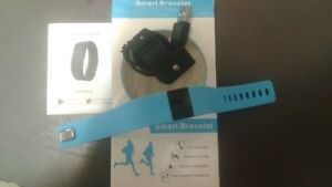 BRAND NEW ANDROID SMART WATCH , BLUETOOTH , FITNESS, fitbit