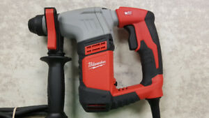 Milwaukee SDS Rotary Hammer Drill