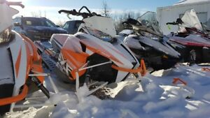 2016 Arctic Cat High Country, Save $4300