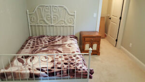FURNISHED ROOM FOR INTERNATIONAL STUDENTS IN WILLOUGHBY LANGLEY