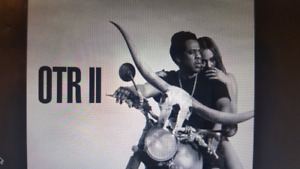 Beyonce and Jay Z August 18 - below face value