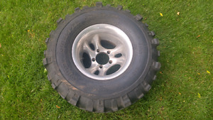 15 inch rims good for jeep cj or bronco