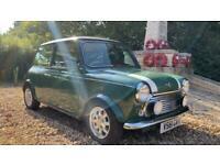 Austin Mini 1.3i Cooper