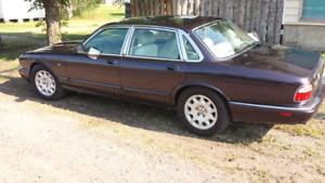 98 Jaguar XJ8 Will trade