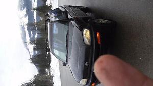 1997 Toyota 4Runner SUV, Crossover