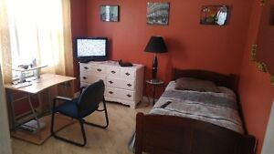 clean room / in  house /   great location EAST available  NOW