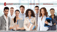 Free GMAT Verbal Class & Admissions Workshop