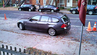 2006 BMW 3-Series 325xi Touring Familiale Wagon *M SPORT PACK*