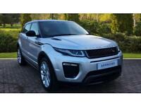 2016 Land Rover Range Rover Evoque 2.0 TD4 HSE Dynamic 5dr Manual Diesel 4x4