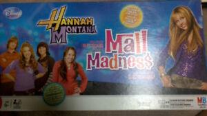 Disney Mall Madness  Hannah Montana