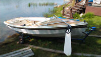 CL 16 Sailboat for Sale
