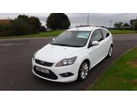 Ford Focus 1.6TDCi2011 ZetecS,Alloys,Air Con,Cruise,Full Service History,1 Previous Owner,Very Clean