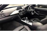 2014 BMW 4 Series 420i xDrive M Sport 2dr Automatic Petrol Coupe