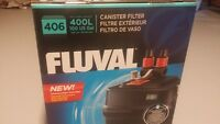 Brand new Fluval 406 still in box.