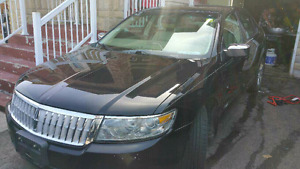 $4500 FIRM 07 LINCOLN MKZ AWD MINT !