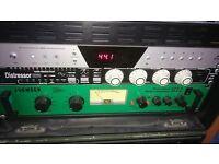Empirical Labs EL-8 Distressor audio compressor (used)
