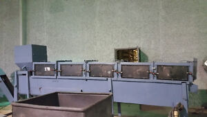 Plastic Oil and Other Plastics Recycling Lines For Sale