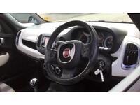 2014 Fiat 500L 1.3 Multijet 85 Trekking 5dr Manual Diesel Hatchback