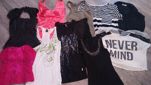 Lot XS et small