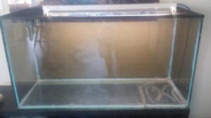 100 gallon enclose