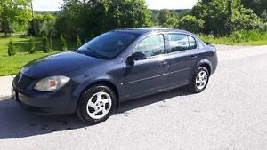 2008 Pontiac G5, Certified & Drive Clean E-Tested.