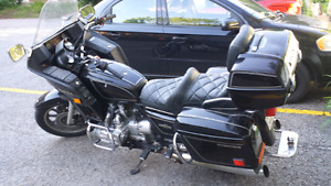 Goldwing GL1100
