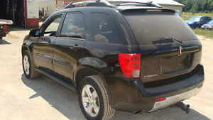 2006 Pontiac Torrent SUV, Crossover London Ontario image 7