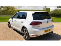 2015 Volkswagen Golf TSI GTI DSG With Performance P Automatic Petrol Hatchback