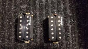 Electric Guitar Equipment