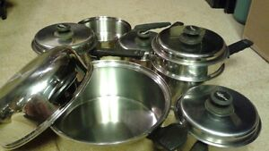 Need to Sell: Lifetime Cookware London Ontario image 1