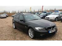2009 BMW 3 Series 2.0 320d M Sport Touring 5dr