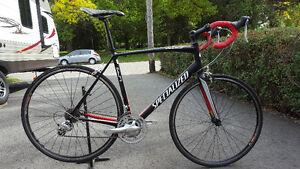Vélo Specialized Allez Sport Compact 2011