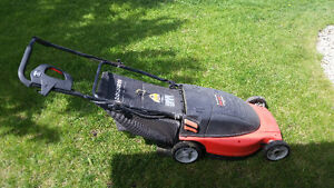 Black & Decker Electric Mower $30 OBO