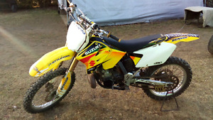 REDUCED PRICE 2005 rm 250