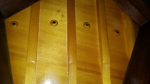 1889 C Bechstein Grand Piano Restored & Refinished West Island Greater Montréal image 6