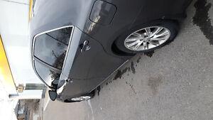 2013 Toyota Camry Sedan LE