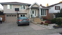 Beautiful 5 Bedroom Home: Includes Separate Basement Apartment!