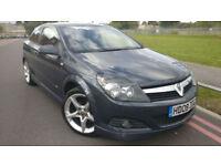 Vauxhall/Opel Astra 1.8i 16v ( 140ps ) ( Exterior pk ) Sport Hatch SRi+