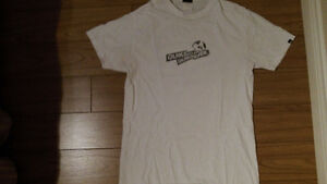 Men's S t-shirts - Quicksilver & Puma $5 each or 4 for $15