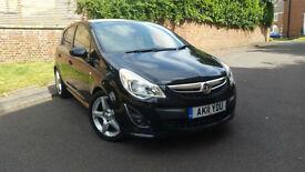 2011 Vauxhall/Opel Corsa 1.4i 16v (a/c) 5 Door SRi Exterior Pack