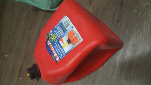 Gas Jerry Can 20L 5.3 G