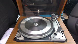 Dual Turntable Wanted broken or old Dual Turntables for parts.