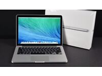 MacBook Pro 13 Inch i5 128GB Boxed 2015