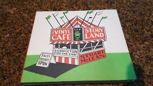 NEW - Vinyl Cafe with Stuart McLean 2-CD Set