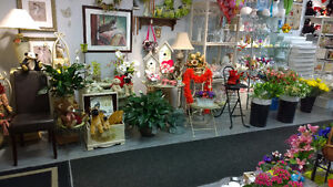 NEW PRICE For Flower & Gift Shop London Ontario image 7