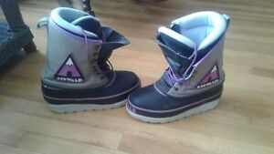 PRICE CHANGE - Airwalk Downhill Ski Boots