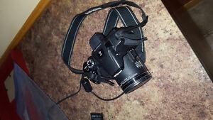 Nikon COOLPIX P510 Digital Camera